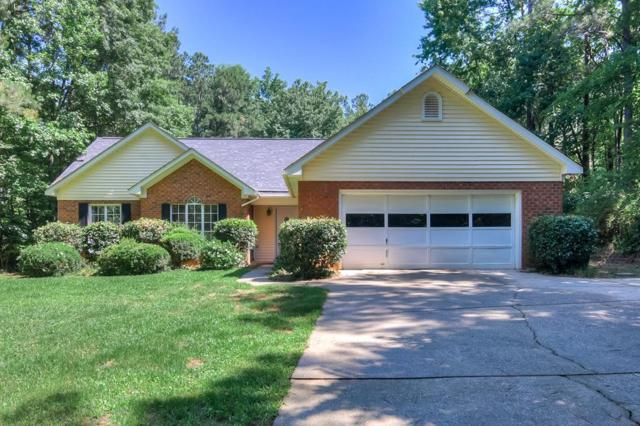 415 Sugarcreek Drive, Grovetown, GA 30813 (MLS #441788) :: Shannon Rollings Real Estate