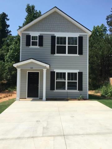 170 Village Run, Harlem, GA 30814 (MLS #441790) :: Shannon Rollings Real Estate