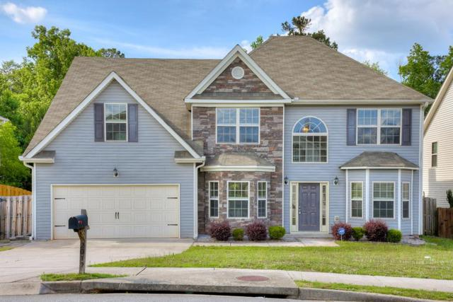 2075 Willhaven Drive, Augusta, GA 30909 (MLS #441794) :: Shannon Rollings Real Estate