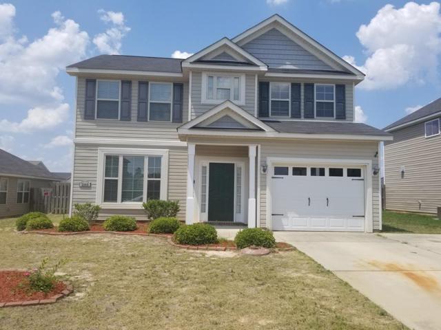 2009 Hatton Court, Augusta, GA 30909 (MLS #441795) :: Shannon Rollings Real Estate
