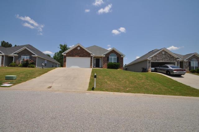 452 Lory Lane, Grovetown, GA 30813 (MLS #441799) :: Shannon Rollings Real Estate