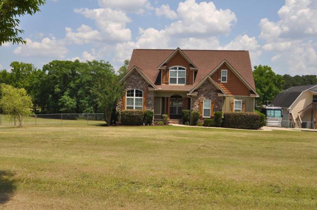 652 Chamblin Road, Grovetown, GA 30813 (MLS #441802) :: Shannon Rollings Real Estate