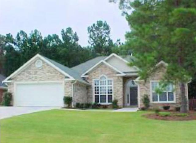 5809 Carriage Hills Drive, Martinez, GA 30907 (MLS #441803) :: Shannon Rollings Real Estate