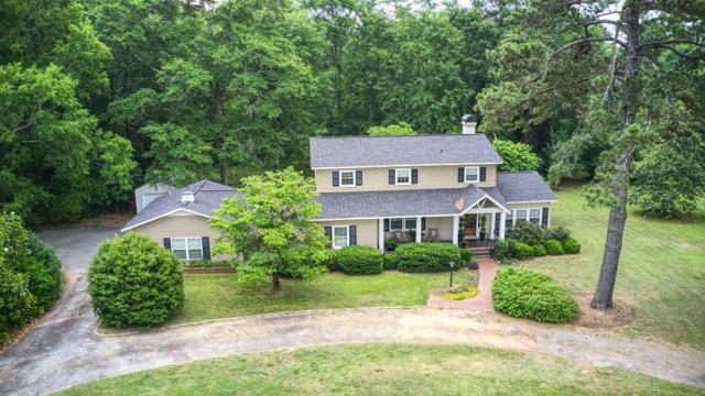 168 Huntington Road Ne, Thomson, GA 30824 (MLS #441805) :: Shannon Rollings Real Estate