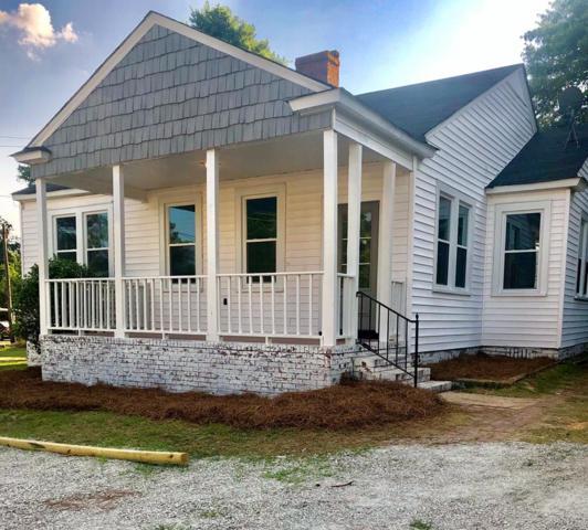 1413 Troupe Street, Augusta, GA 30904 (MLS #441807) :: Shannon Rollings Real Estate