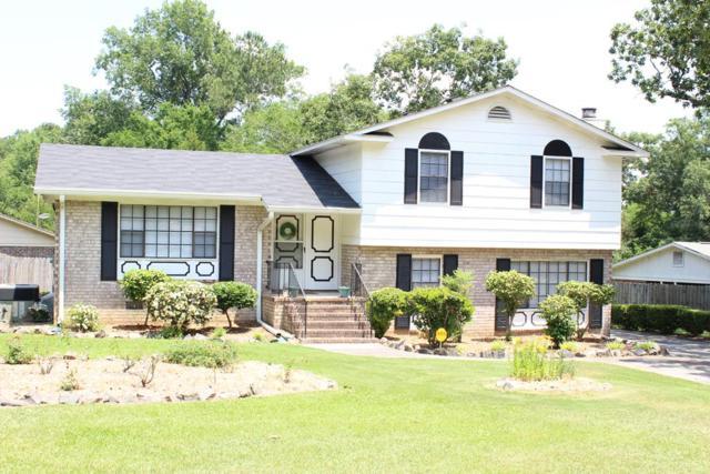 814 Mitchell Street, Augusta, GA 30907 (MLS #441811) :: Melton Realty Partners