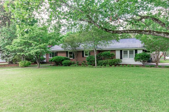 510 Woodbine Road, Waynesboro, GA 30830 (MLS #441812) :: Young & Partners