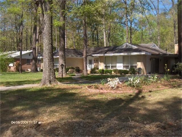 3519 Nassau Drive, Augusta, GA 30909 (MLS #441822) :: Shannon Rollings Real Estate