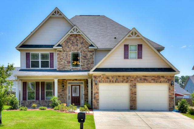 6069 Reynolds Circle, Grovetown, GA 30813 (MLS #441823) :: Shannon Rollings Real Estate
