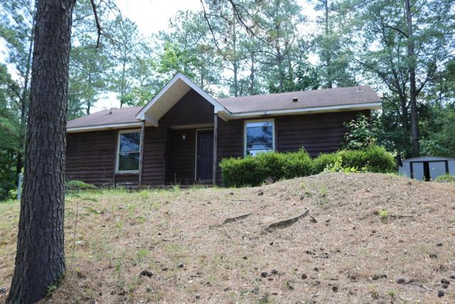 717 Thurmond Way, North Augusta, SC 29841 (MLS #441825) :: Shannon Rollings Real Estate