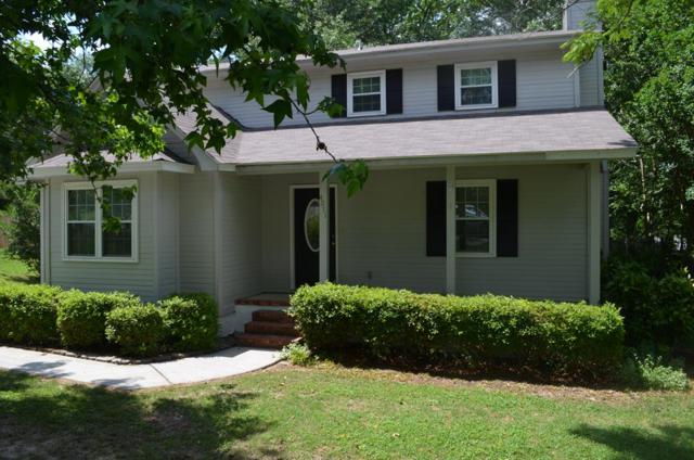 4011 Rio Pinar Drive, Augusta, GA 30906 (MLS #441829) :: RE/MAX River Realty
