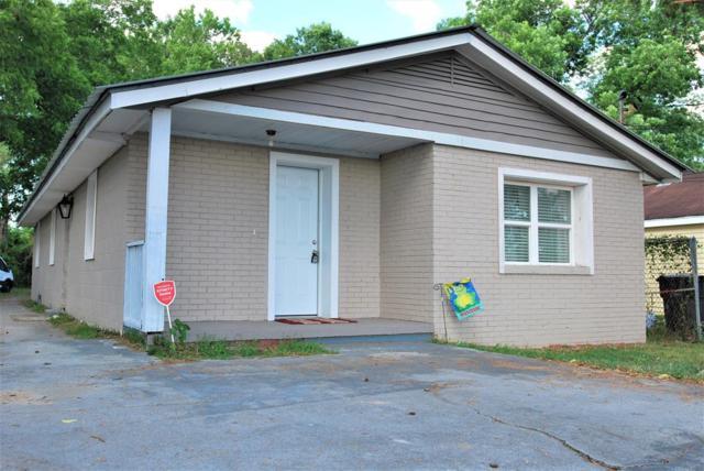 1731 Essie Mcintyre Blvd, Augusta, GA 30904 (MLS #441833) :: RE/MAX River Realty