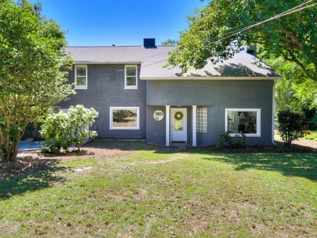 706 Hickman Road, Augusta, GA 30904 (MLS #441834) :: RE/MAX River Realty