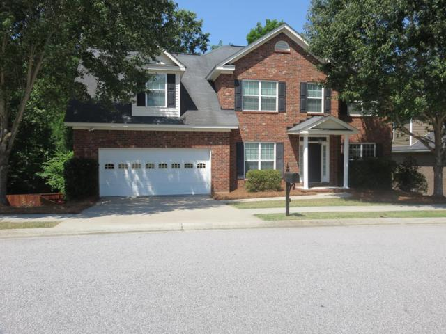 1673 Jamestown Avenue, Evans, GA 30809 (MLS #441876) :: Shannon Rollings Real Estate