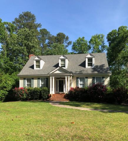 4465 Dogwood Way, Evans, GA 30809 (MLS #441885) :: Shannon Rollings Real Estate