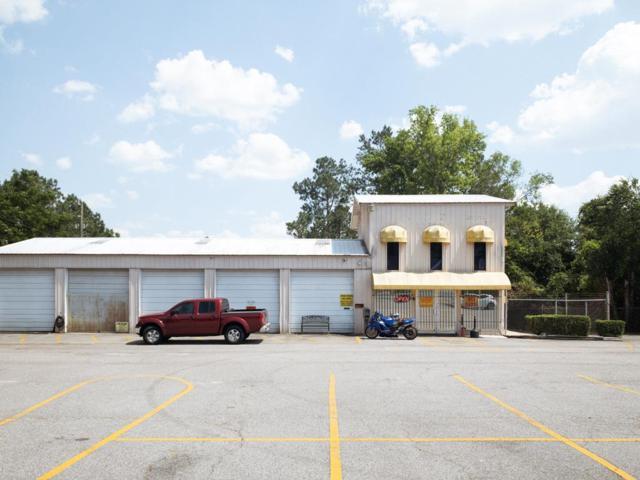 2840 Deans Bridge Road, Augusta, GA 30906 (MLS #441894) :: Venus Morris Griffin | Meybohm Real Estate