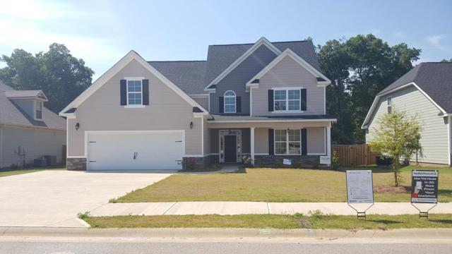 3557 Patron Drive, Grovetown, GA 30813 (MLS #441945) :: Shannon Rollings Real Estate
