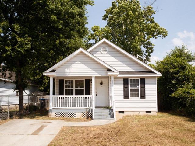 1026 Carrie Street, Augusta, GA 30901 (MLS #441951) :: REMAX Reinvented | Natalie Poteete Team