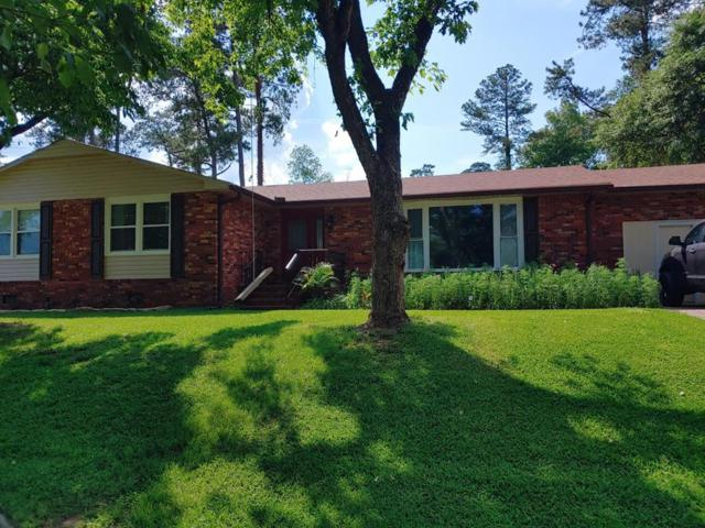 1812 Hollis Avenue, North Augusta, SC 29841 (MLS #441954) :: REMAX Reinvented | Natalie Poteete Team