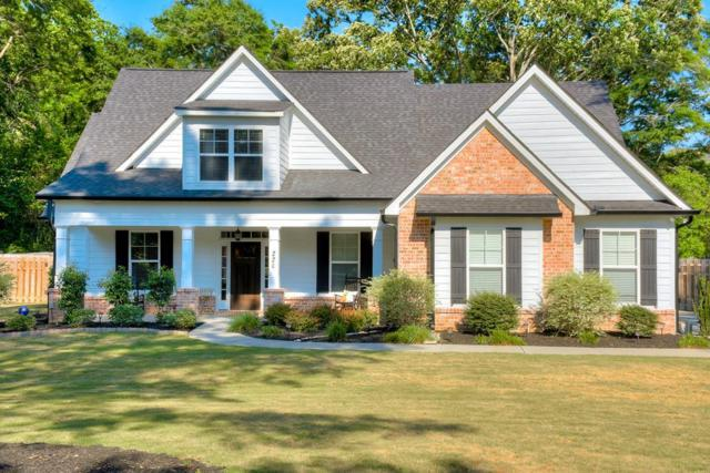 220 S Fairview Drive, Harlem, GA 30814 (MLS #441967) :: Young & Partners