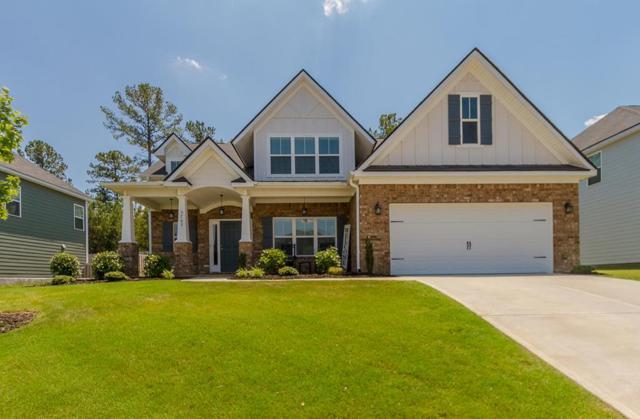 5762 Whispering Pines Way, Evans, GA 30809 (MLS #441988) :: Meybohm Real Estate