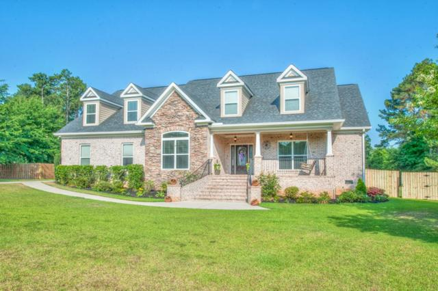 2047 Brittle Wood Court, North Augusta, SC 29860 (MLS #441998) :: Shannon Rollings Real Estate