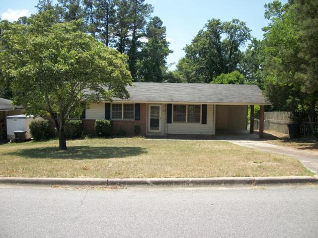 2228 Vireo Drive, North Augusta, SC 29841 (MLS #442003) :: RE/MAX River Realty