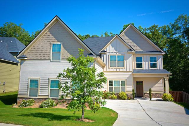 1507 Old Spruce Lane, Grovetown, GA 30813 (MLS #442034) :: RE/MAX River Realty