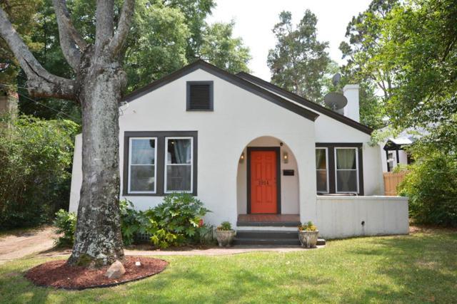 1914 Mcdowell Street, Augusta, GA 30904 (MLS #442092) :: Young & Partners