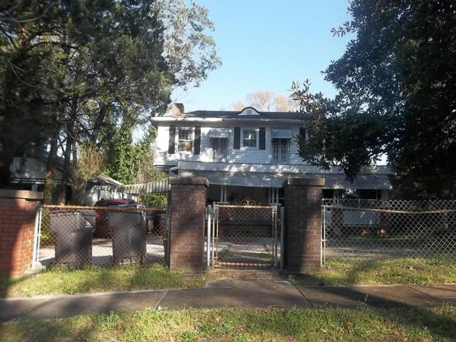 616 Weed Street, Augusta, GA 30904 (MLS #442100) :: RE/MAX River Realty