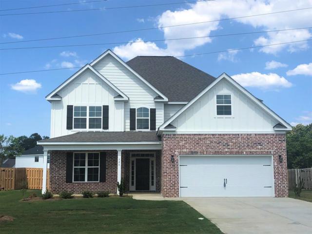 526 Brigadier Landing, Grovetown, GA 30813 (MLS #442192) :: Meybohm Real Estate