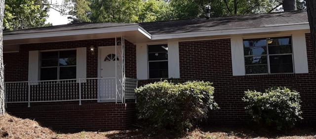2817 Meadowwood Drive, Augusta, GA 30909 (MLS #442207) :: Melton Realty Partners