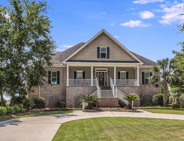 122 Altamaha Drive, North Augusta, SC 29841 (MLS #442209) :: Meybohm Real Estate
