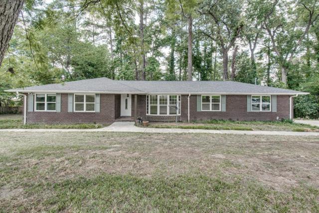 2601 Richmond Hill Road, Augusta, GA 30906 (MLS #442214) :: RE/MAX River Realty