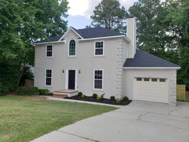 310 Timberidge Drive, Martinez, GA 30907 (MLS #442244) :: RE/MAX River Realty