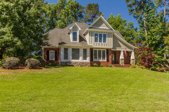 802 Sparkleberry Road, Evans, GA 30809 (MLS #442259) :: Shannon Rollings Real Estate