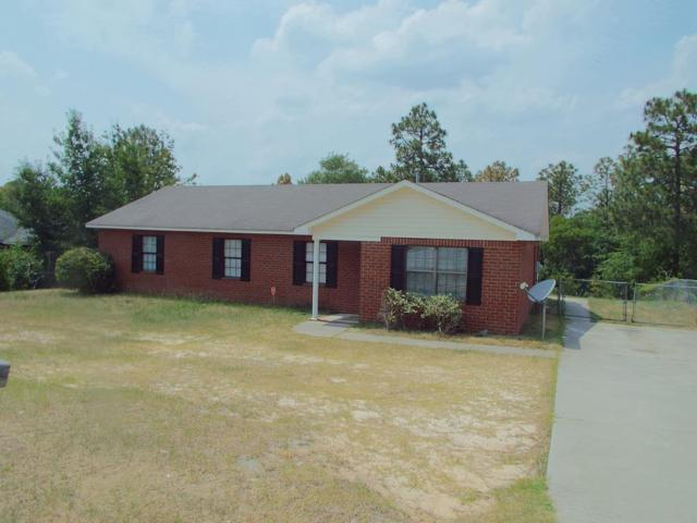 3665 Madrid Drive N, Augusta, GA 30906 (MLS #442262) :: Young & Partners