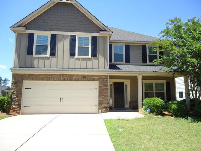 3905 Berkshire Way, Grovetown, GA 30813 (MLS #442301) :: Young & Partners