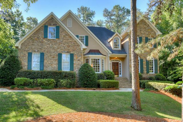 3557 Granite Way, Martinez, GA 30907 (MLS #442314) :: RE/MAX River Realty