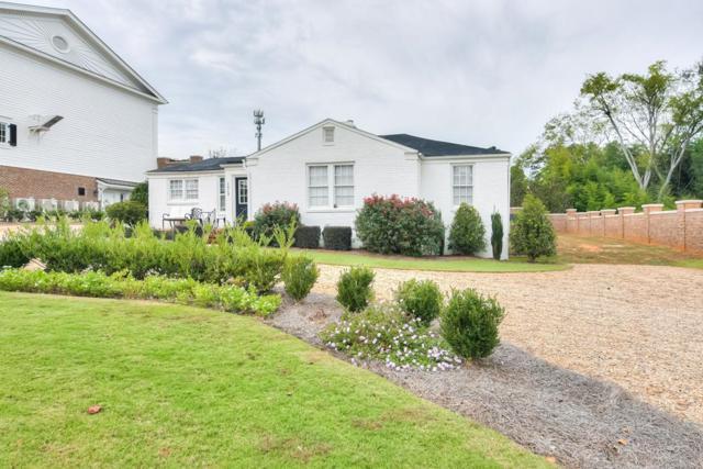 1013 Azalea Drive, Augusta, GA 30909 (MLS #442340) :: Venus Morris Griffin | Meybohm Real Estate