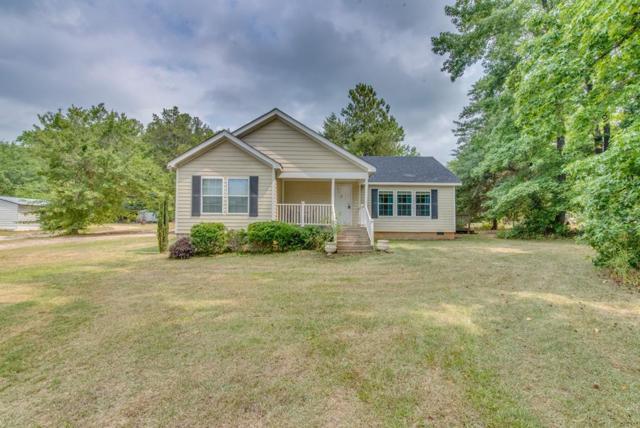 5873 Anderson Road, Grovetown, GA 30813 (MLS #442382) :: Melton Realty Partners