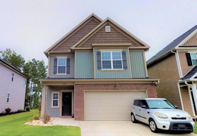 490 Brantley Cove Circle, Grovetown, GA 30813 (MLS #442399) :: REMAX Reinvented | Natalie Poteete Team