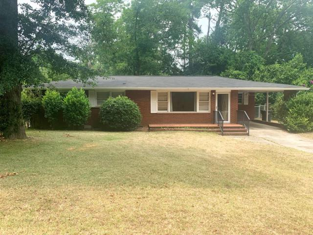 2113 Silverdale Road, Augusta, GA 30906 (MLS #442408) :: Venus Morris Griffin | Meybohm Real Estate