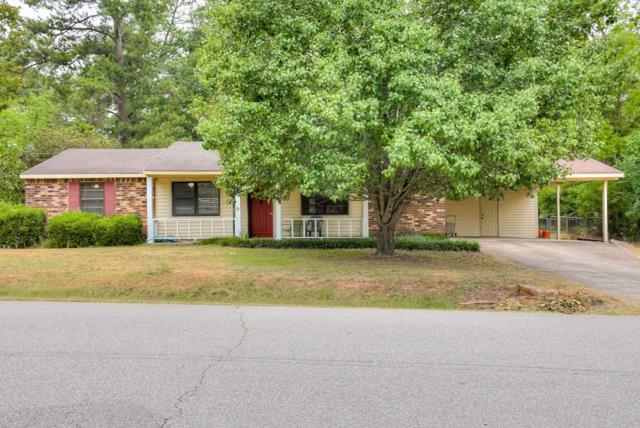 217 Pineview Drive, Augusta, GA 30906 (MLS #442411) :: Young & Partners