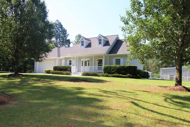 229 Woodward Lake Road, Trenton, SC 29847 (MLS #442430) :: Southeastern Residential