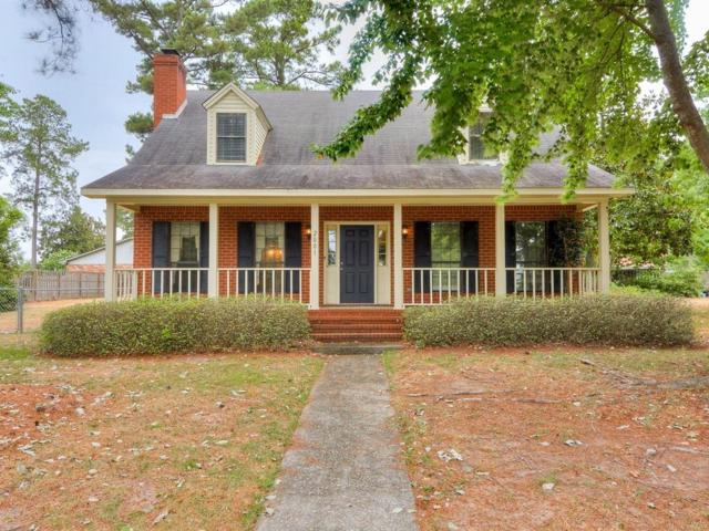 2001 Bridgewater Drive, Augusta, GA 30907 (MLS #442451) :: RE/MAX River Realty