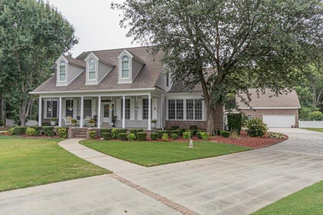 4261 Waterston Courtyard, Evans, GA 30809 (MLS #442457) :: RE/MAX River Realty