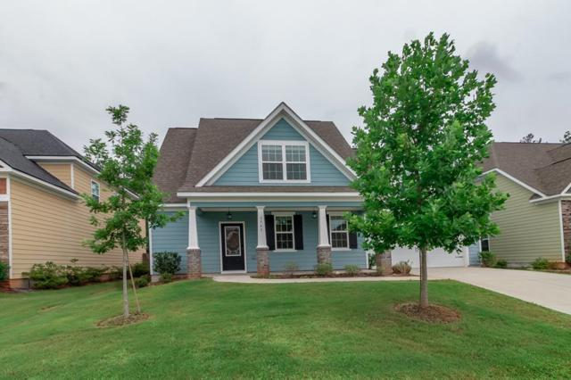 3948 Berkshire Way, Grovetown, GA 30813 (MLS #442464) :: REMAX Reinvented | Natalie Poteete Team