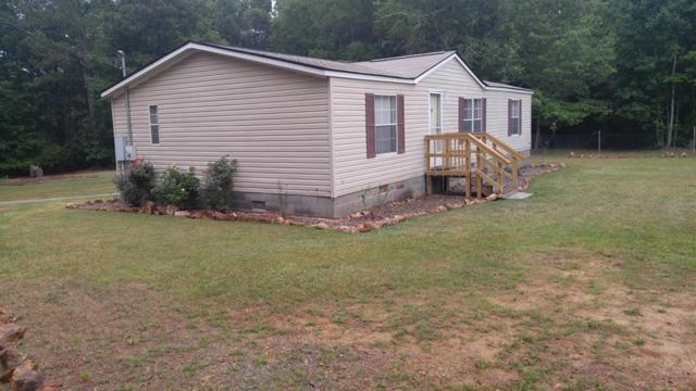 196 Black Log Lane, Crawfordville, GA 30631 (MLS #442470) :: Melton Realty Partners