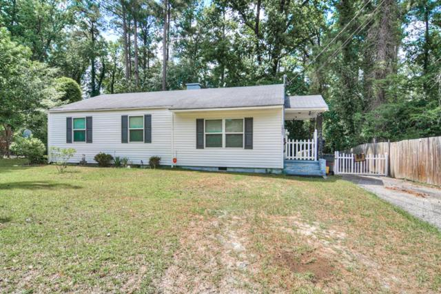 2805 Virginia Road, Augusta, GA 30906 (MLS #442486) :: REMAX Reinvented | Natalie Poteete Team